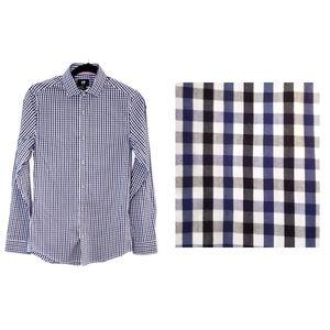 H&M Slim Fit Button Down Shirt